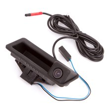 Tailgate Rear View Camera for BMW 5 Series of 2013 2015 MY - Short description