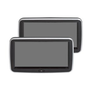 "10.1"" Car Headrest Monitor on Android for Mercedes Benz Kit 2 pcs."