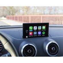 Apple CarPlay Adapter for Audi A8L of 2012 2017 MY - Short description
