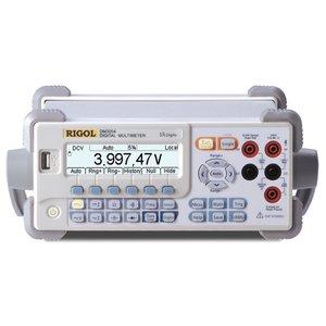 Digital Multimeter Rigol DM3051