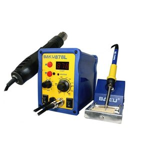 Hot Air Soldering Station BAKU BK-878L