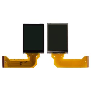 LCD for Canon A420, A430 Digital Cameras