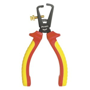 Wire Stripping Pliers Pro'sKit PM-910