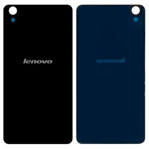 Battery Back Cover Lenovo S850, (black)