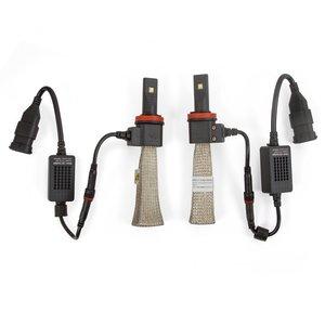 Car LED Headlamp Kit UP-5HL-H11W-CR-2500Lm (H11, 3000 lm, cold white)