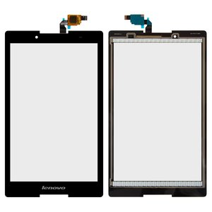 Touchscreen for Lenovo Tab 2 A8-50F, Tab 2 A8-50LC Tablets, (black) #AP080202/131795E1V1.2-8
