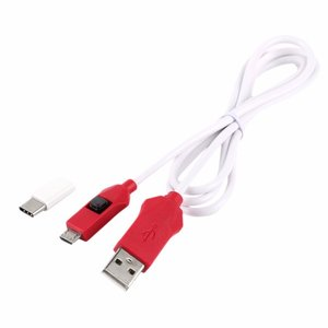 Deep Flash Cable for Xiaomi