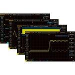 Software RIGOL MSO5000-COMP for Decoding RS232/UART