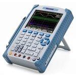 Osciloscopio digital portátil Hantek DSO1102B