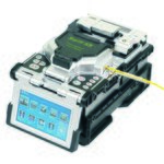 Empalmadora de fibra óptica Ilsintech Swift S5