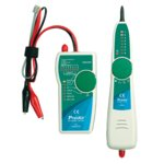 Probador  de cables con generador de tonos Pro'sKit MT-7068
