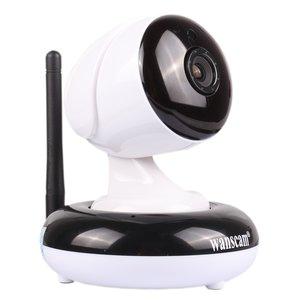 Беспроводная IP-камера наблюдения HW0049 (720p, 1 МП)
