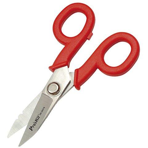 Ножницы для кабеля Pro'skit  DK 2047N