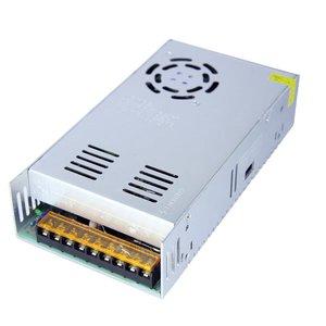 Блок живлення для світлодіодних стрічок 5 В, 80 A (400 Вт), 110-220 В