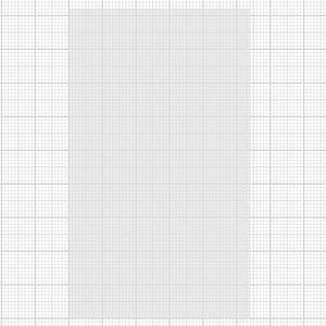 OCA-пленка для приклеивания стекла в Apple iPhone 5, 5C, 5S