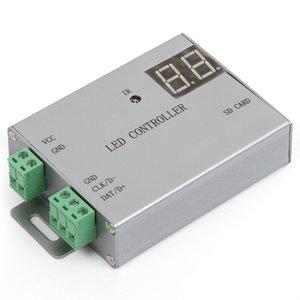 Автономный светодиодный контроллер H805SB (4096 пкс)