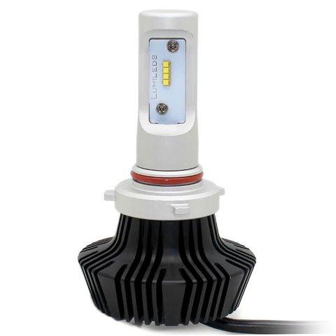 Набір світлодіодного головного світла UP 7HL 9005W 4000Lm H7, 4000 лм, холодний білий