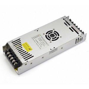 Блок живлення для світлодіодних стрічок 5 В, 60 A (300 Вт), 200-240 В