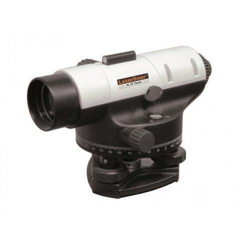 Автоматичний оптичний нівелір Laserliner AL 22 Classic