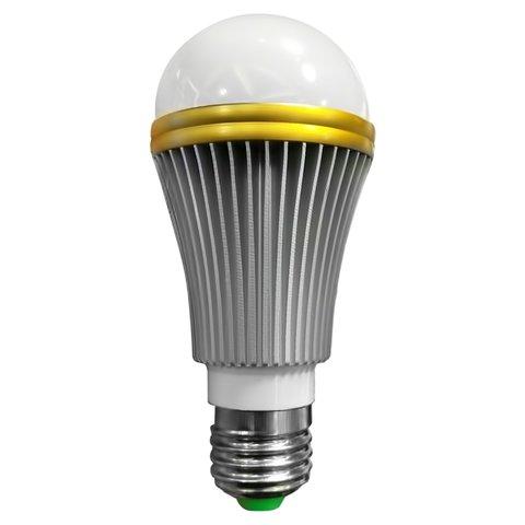 Корпус світлодіодної лампи SQ Q52 7 Вт E27