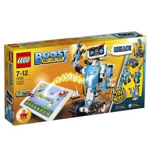 Набор для конструирования и программирования LEGO Boost 17101