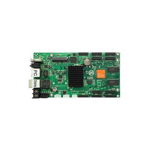 Контролер LED дисплея Huidu HD C35C 1024×512, з Wi Fi модулем