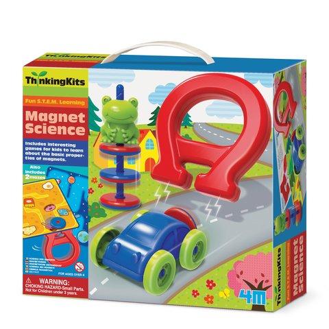 STEM-набор 4M Магнитная наука 00-04713