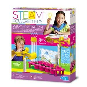 STEAM-набор 4M Метеостанция 00-04904