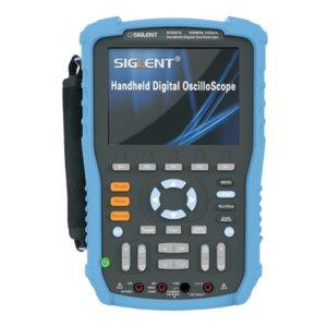 Портативный цифровой осциллограф SIGLENT SHS806