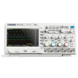 Digital Oscilloscope SIGLENT SDS1074CFL