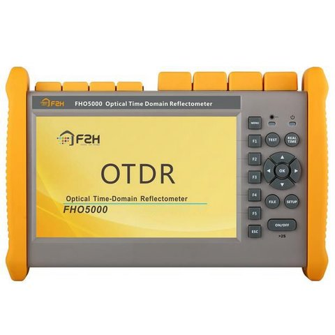 Optical Time Domain Reflectometer Grandway FHO5000 D32