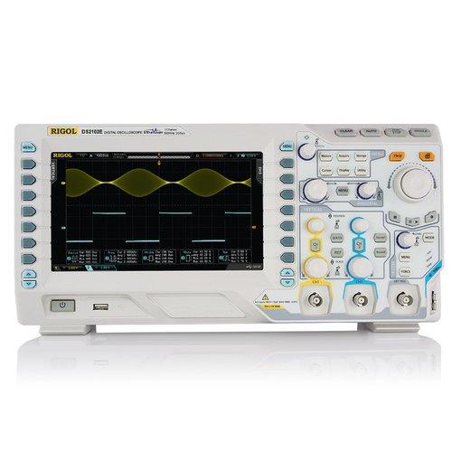 Digital Oscilloscope RIGOL DS2102E